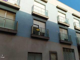 Piso en venta en Roquetas De Mar de 68  m²