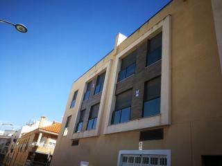 Atico en venta en Roquetas De Mar de 88  m²