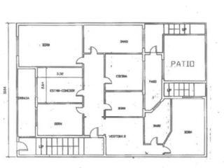 Atico en venta en Aguilas de 94  m²
