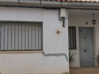 Unifamiliar en venta en Alloza de 106  m²
