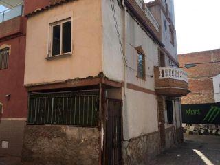 Unifamiliar en venta en Granada de 102  m²