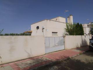 Atico en venta en Burguillos De Toledo de 183  m²