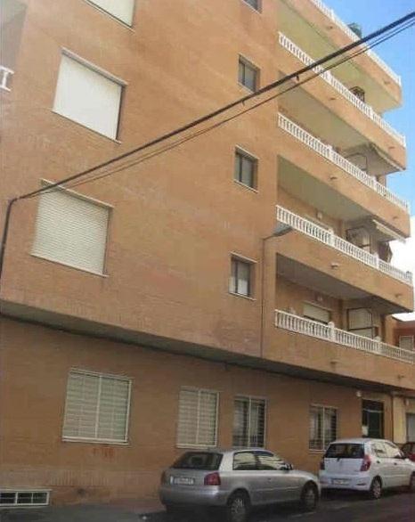 Vivienda en venta en c. del tomillo, 34, Torrevieja, Alicante
