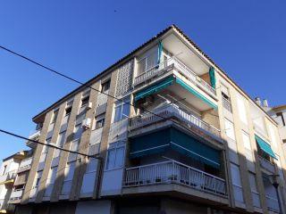 Piso en venta en Alcaudete de 95  m²