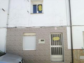 Atico en venta en Zarza De Granadilla de 88  m²