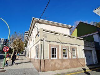 Piso en venta en Coruña, A de 157  m²