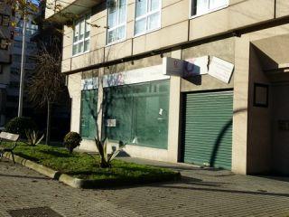 Local en venta en Coruña (a) de 220  m²