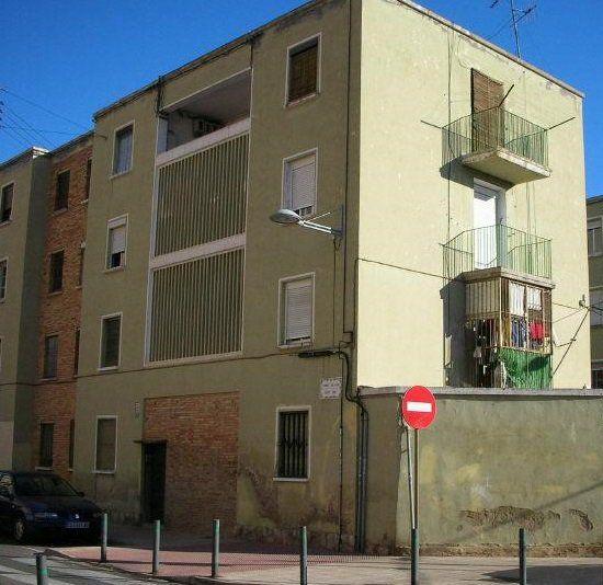 Vivienda en venta en c. catí, 2, Castellon, Castellón