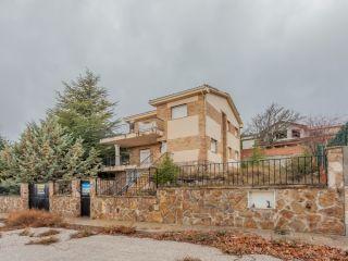 Atico en venta en Miraflores De La Sierra de 256  m²