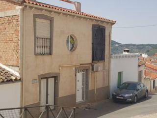 Atico en venta en Torres De Albanchez de 419  m²