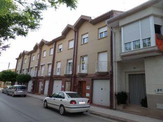 Atico en venta en Sartaguda de 176  m²