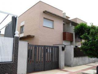 Unifamiliar en venta en Bollullos De La Mitacion de 146  m²