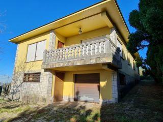 Atico en venta en Santa Maria De Neda (santa Maria) de 366  m²