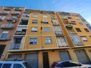 Atico en venta en Valencia de 99  m²