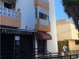 Atico en venta en Matalascañas de 52  m²