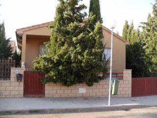 Unifamiliar en venta en Burguillos De Toledo de 245  m²