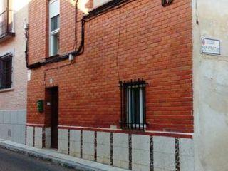 Atico en venta en Villamiel De Toledo de 110  m²