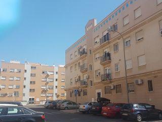 Piso en venta en Huércal De Almería de 35  m²