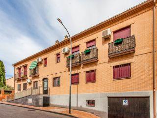 Atico en venta en Villamantilla de 72  m²