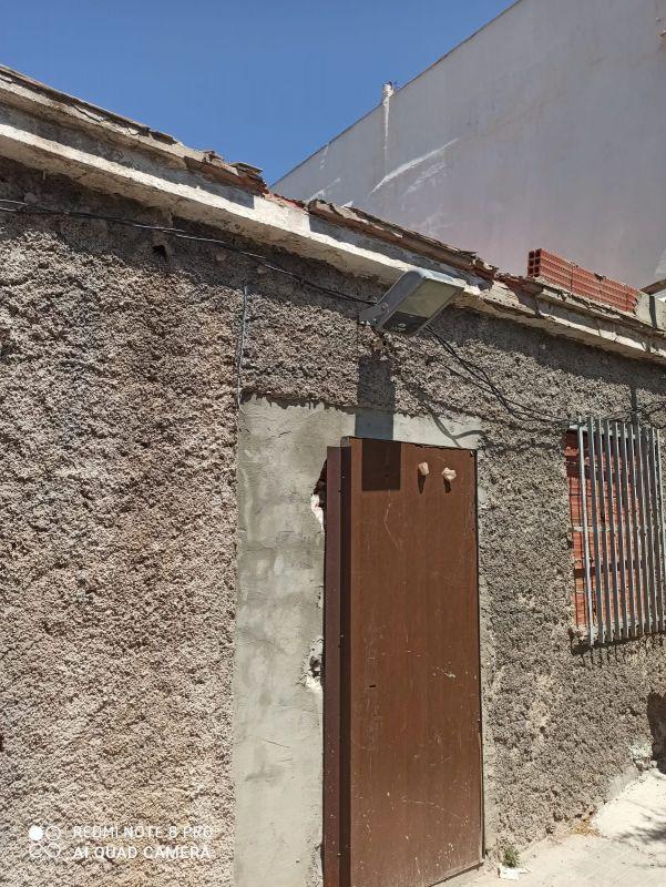 Vivienda en venta en c. santa teresa, 30, Alicante, Alicante
