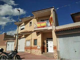 Local en venta en Media Legua (torres De Cotillas) de 107  m²