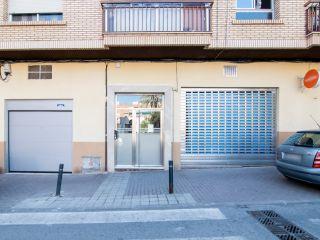 Unifamiliar en venta en Lorca