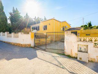Atico en venta en Nucia, La de 132  m²