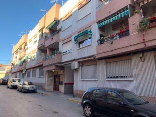 Piso en venta en Alguazas de 122  m²
