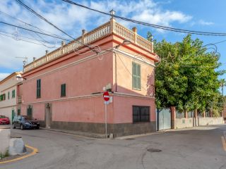 Unifamiliar en venta en Palma De Mallorca