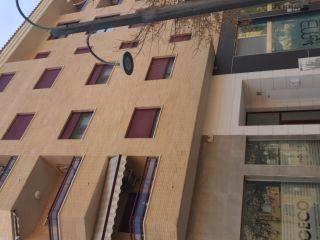 Piso en venta en Muro De Alcoy de 108  m²