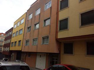 Unifamiliar en venta en Arteixo de 93  m²