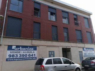Duplex en venta en Cigales de 113  m²