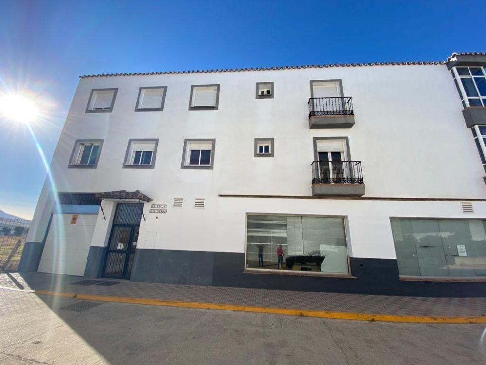 Vivienda en venta en c. la viña, 2, San Pablo De Buceite, Cádiz