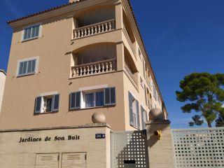 Atico en venta en Palma De Mallorca de 127  m²