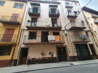 Atico en venta en Balaguer de 50  m²