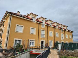 Atico en venta en Hontanares De Eresma de 75  m²