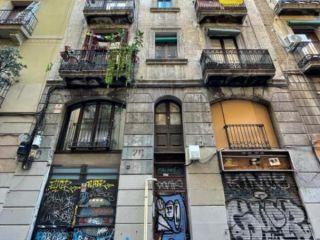 Piso en venta en Barcelona de 25  m²