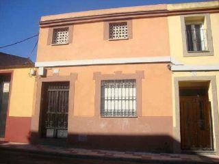 Atico en venta en Don Benito de 109  m²