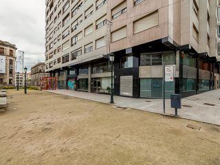 Atico en venta en Vigo de 139  m²