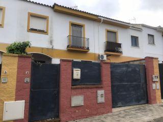 Unifamiliar en venta en Sanlucar La Mayor de 116  m²