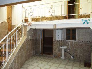 Atico en venta en Lietor de 216  m²