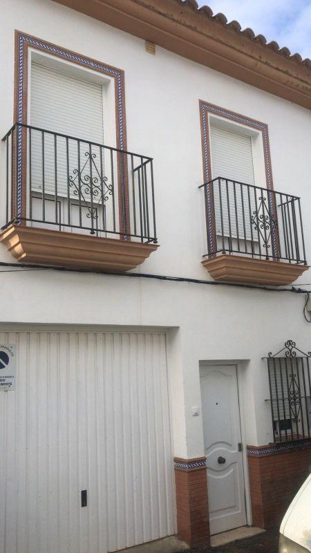 Vivienda en venta en c. galinda, s/n, Manzanilla, Huelva
