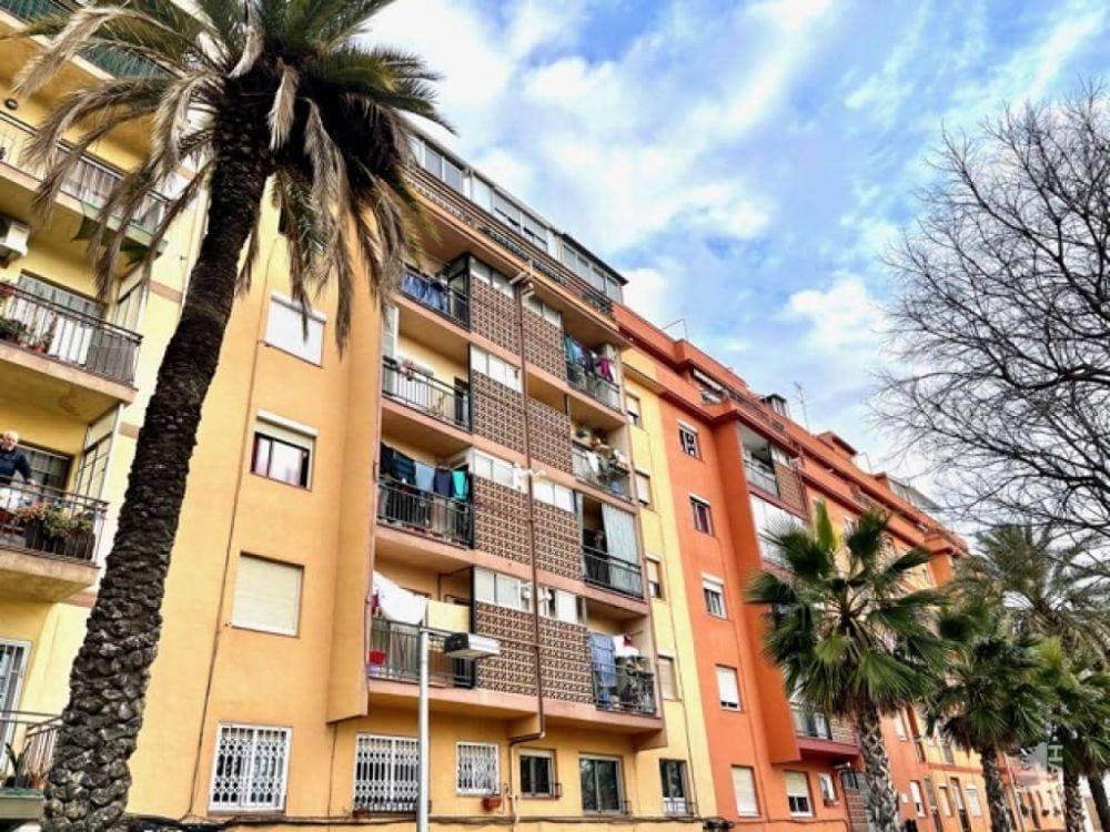 Vivienda en Barcelona