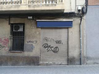 Piso en venta en Hospitalet De Llobregat, L' de 34  m²