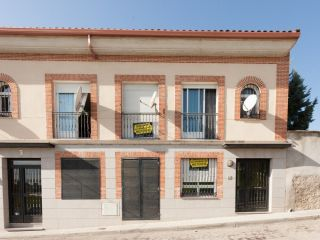 Piso en venta en Villamantilla de 61  m²