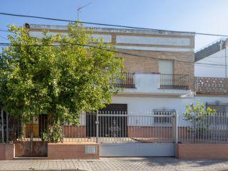 Piso en venta en Mairena Del Alcor de 158  m²
