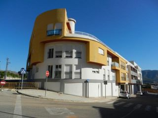 Piso en venta en Simat De La Valldigna de 153  m²