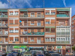 Piso en venta en Vitoria-gasteiz de 97  m²