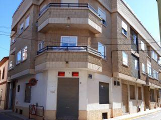 Piso en venta en Villamalea de 97  m²