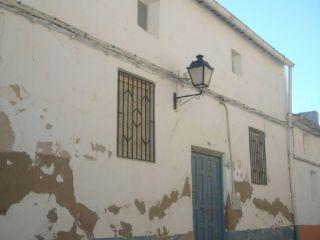 Piso en venta en Tobarra de 152  m²
